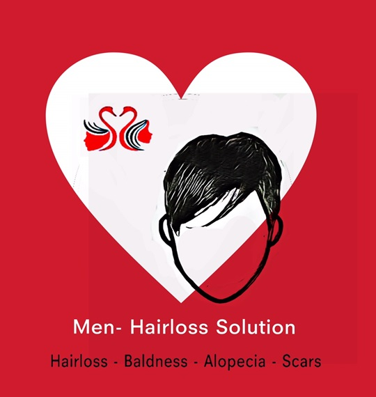 Men-Hairloss Solution.HC